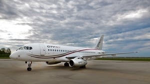 The deal means CityJet will operate a number of routes from the airport to European destinations