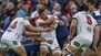 Reidy, Roux in Ireland squad, Ringrose misses out