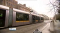 One News Web: Planned Luas strike called off