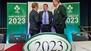 IRFU determined to make 'compelling' 2023 RWC bid