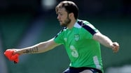 VIDEO: Personal pain gives Harry Arter perspective