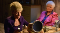 Windsor defends her EastEnders exit story
