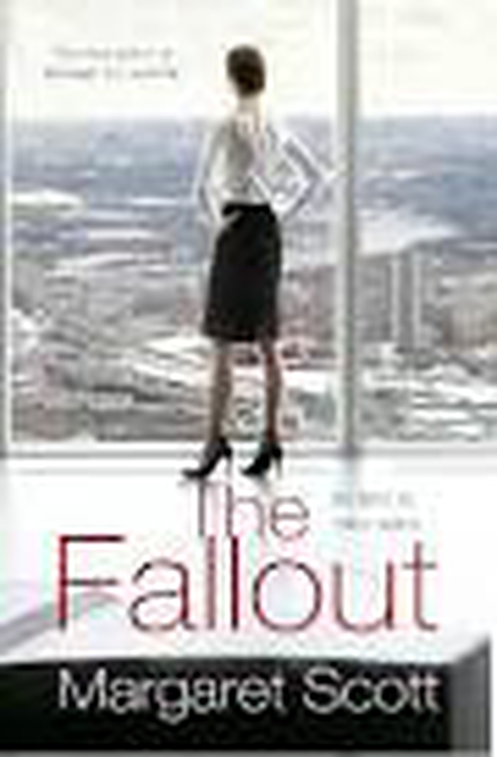 """The Fallout"" by Margaret Scott"