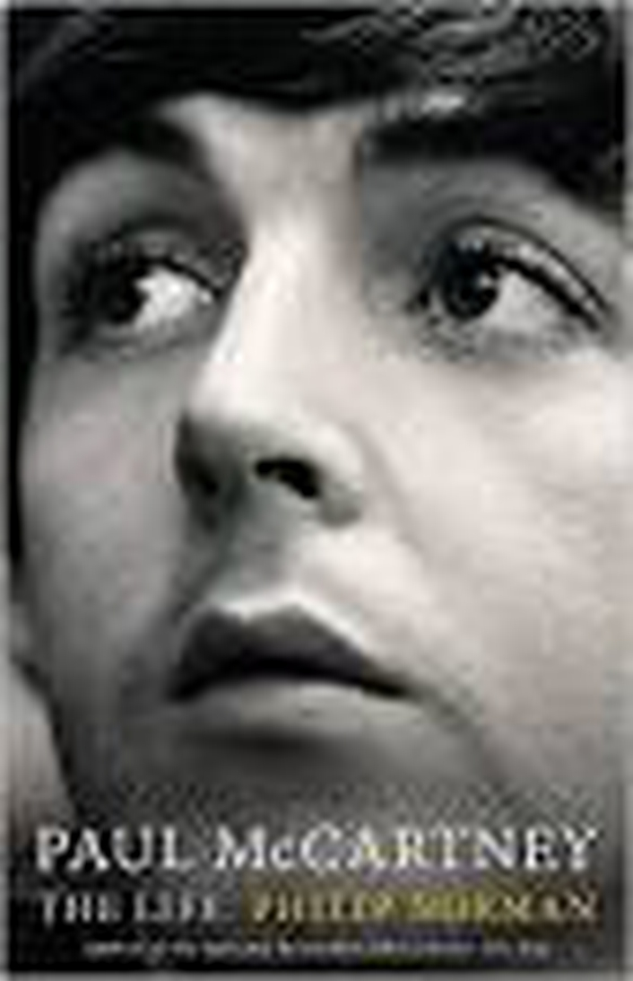 """Review:  """"Paul McCartney:The Life"""", a biography by Philip Norman"""