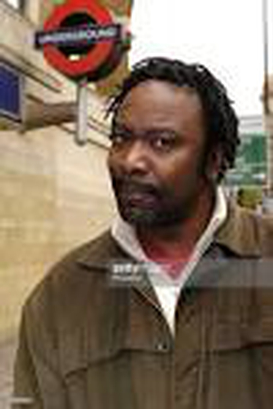 The comedy of Reginald D Hunter