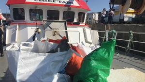 24 trawlers are taking part in the initiative