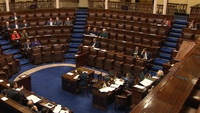 Dáil rejects motion to abolish water charges