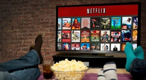 Under new rules up to 20 per cent of content on streaming services will have to from Europe
