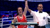 VIDEO: Harrington coasts into World boxing final