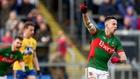 GAA digest: Championship debut for Mayo's Regan