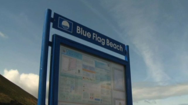 Four beaches lose Blue Flag status