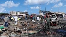 Multiple bombings earlier this week left dozens dead in the northern coastal city of Jableh