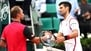 Nadal, Djokovic and Thiem progress in France