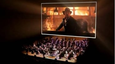 Raiders Of The Lost Ark Live