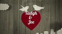 First Dates Ireland Extras: Tadgh and Joe