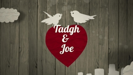 First Dates Ireland Extras: Tadgh and Joe
