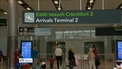 Number of flights from Dublin cancelled due to industrial action by French air traffic controllers