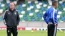 Northern Ireland Euros squad all but decided