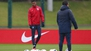 Marcus Rashford set for England debut
