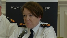The Policing Authority questioned Commissioner O'Sullivan on findings of the O'Higgins Report