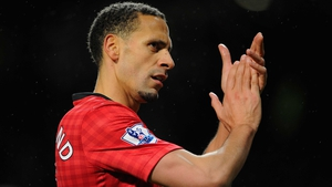 Rio Ferdinand is open to the idea of returning to Old Trafford in a staff role