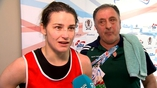 Why Katie Taylor will always be a rockstar