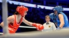 Heartbreak for Harrington as gold bid falls short