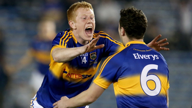 GAA digest: Championship bows for Tipperary pair
