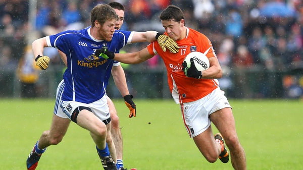 Cavan and Armagh will renew rivalries again this weekend