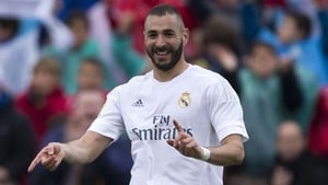 Karim Benzema is the Bernabeu's unsung hero