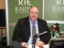 Tadhg Ó Conghaile ceaptha ina Stiúrthóir Forbartha Réigiúna, Pobail agus Pleanála Teanga in Údarás na Gaeltachta