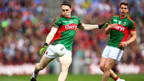 The Sunday Game Extras: Mayo's All-Ireland chances
