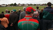 Mayo supporters will be hoping for a better outcome than when their side met Galway