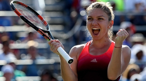 Simona Halep won the French Open as a junior in 2008