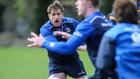 Jamie Heaslip eyes glory to add to Leinster legacy