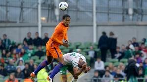 Virgil van Dijk won't be going to Liverpool