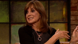 The Late Late Show Extras: Linda Gray