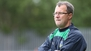 John Brudair stands aside as Limerick manager