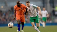 International Soccer Friendly: ROI V NED