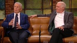 The Late Late Show Extras: Eamon Dunphy & John Giles
