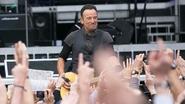 Harry Guerin reviews Bruce Springsteen in Croke Park