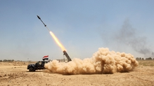 Iraqi forces launching attack to reclaim Fallujah from IS