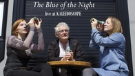 The Blue of the Night live from Kaleidoscope