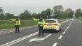 Man arrested over fatal Meath crash