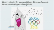 One News Web: Call to postpone Olympics over Zika is rejected