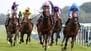 Lennox Stakes attracts field of eight