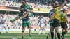 As it happened: Connacht v Leinster