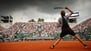 Thiem edges out Zverev at French Open