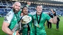 Connacht secure first Pro12 title