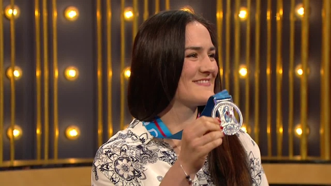 The Ray D'Arcy Show Extras: Kellie Harrington